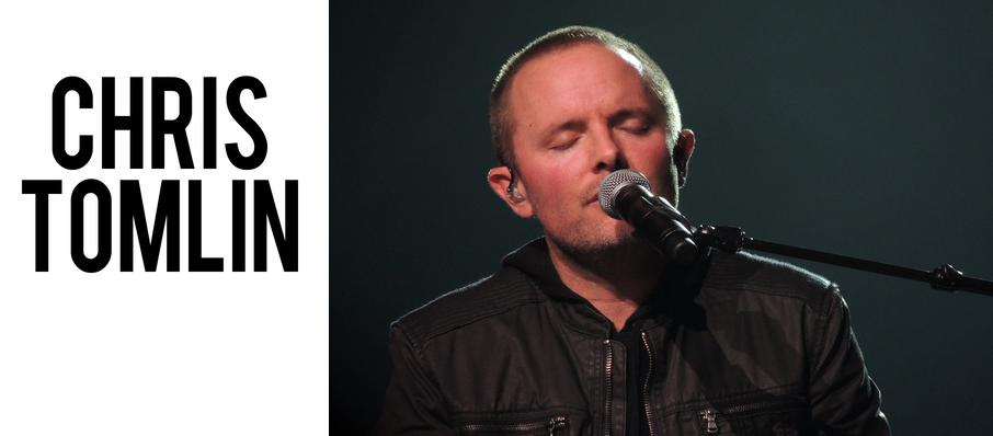 Chris Tomlin at Alabama Theatre