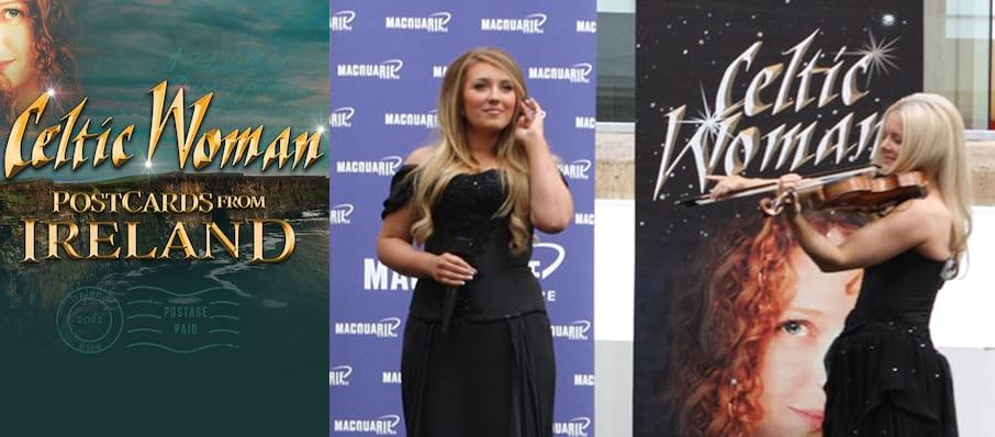Celtic Woman at BJCC Concert Hall