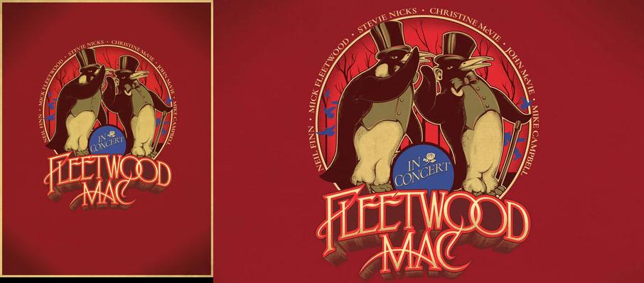 Fleetwood Mac at Legacy Arena at The BJCC