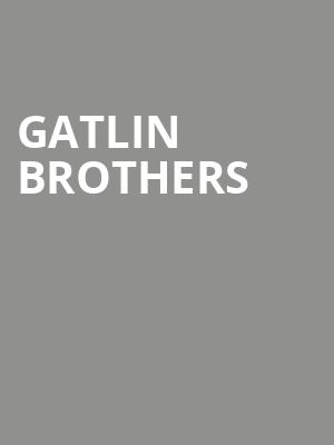 Gatlin Brothers at Alys Robinson Stephens Performing Arts Center