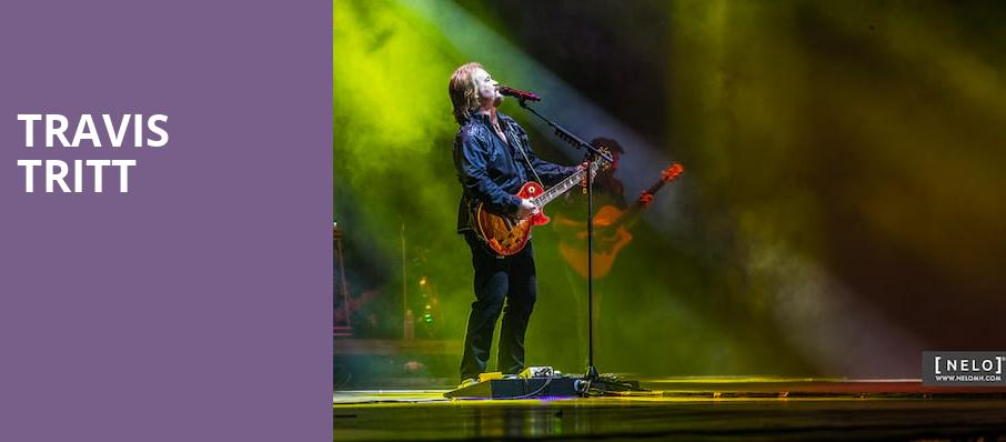 Travis Tritt, Alabama Theatre, Birmingham