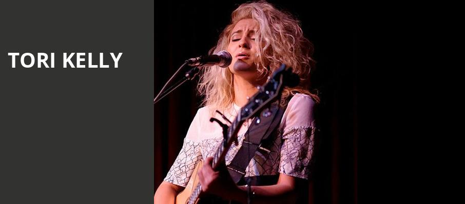 Tori Kelly, Alabama Theatre, Birmingham