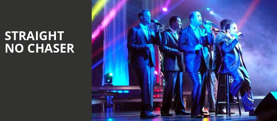 Straight No Chaser, Alabama Theatre, Birmingham