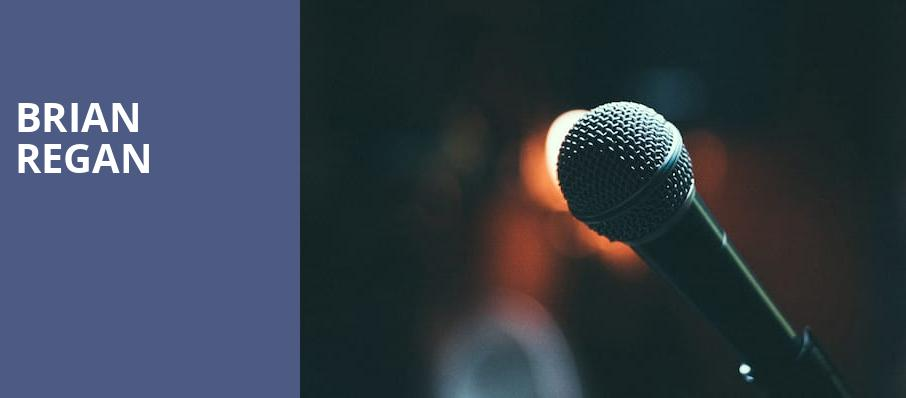 Brian Regan, Alabama Theatre, Birmingham