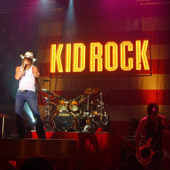 BJCC Arena Birmingham, AL - Kid Rock - tickets, information, reviews