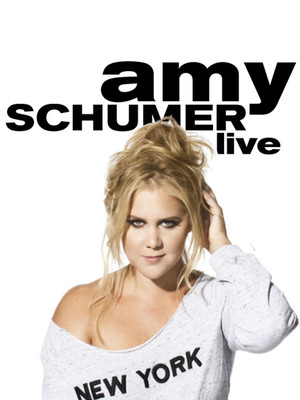 Amy Schumer, Legacy Arena at The BJCC, Birmingham