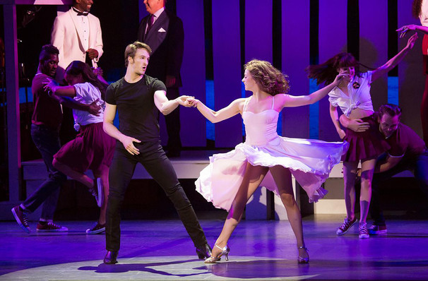 Dirty Dancing, BJCC Concert Hall, Birmingham