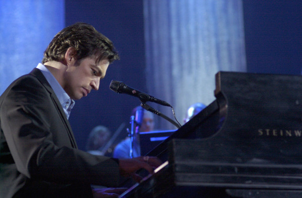 Harry Connick Jr, BJCC Concert Hall, Birmingham