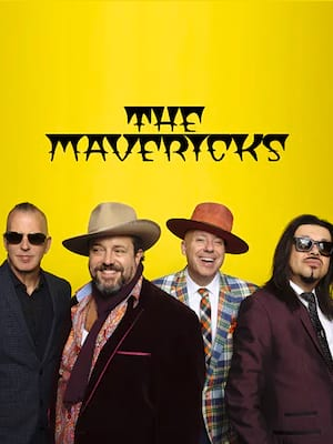 The Mavericks, The Lyric Theatre Birmingham, Birmingham