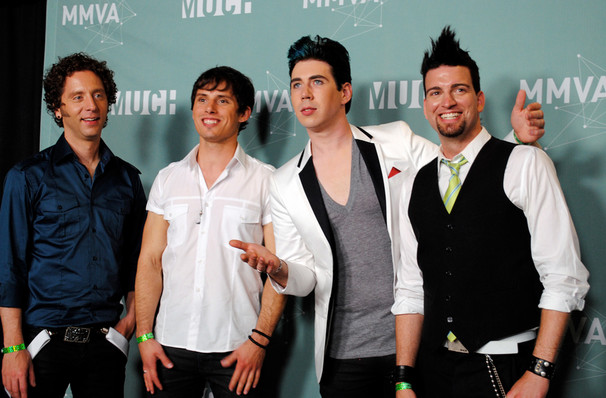 Marianas Trench coming to Birmingham!